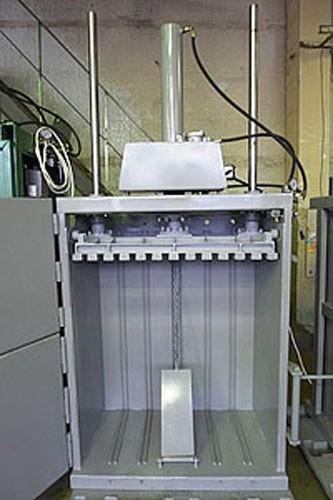 Вертикальный пресс СТАТИКО-16